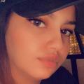 Khadija Idrissi, 24, Dubai, United Arab Emirates