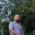 Salih Karaarslan, 34, Istanbul, Turkey