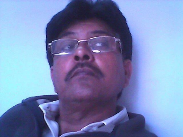 raj, 57, New Delhi, India