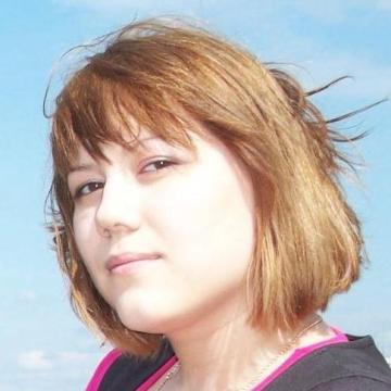Angelina, 29, Perm, Russian Federation