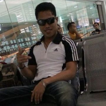 GREEN, 28, Bacolod City, Philippines