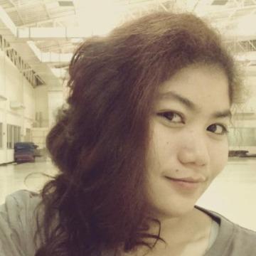 jojane, 26, Bangkok, Thailand