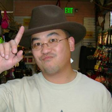 Simon, 43, San Francisco, United States
