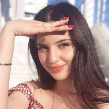 Shahad, 28, Abu Dhabi, United Arab Emirates
