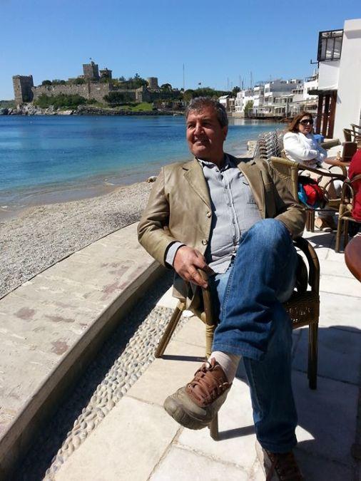 Keskin Elektrik, 44, Bodrum, Turkey