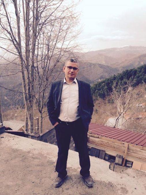 mehmet ertunç, 49, Kemer, Turkey