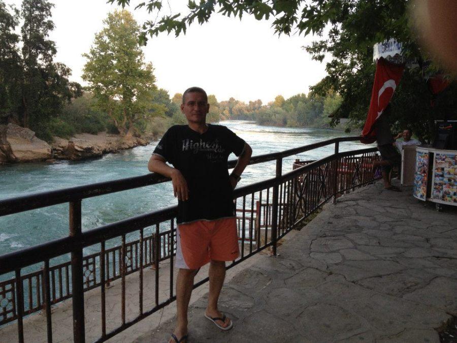 mehmet ertunç, 48, Kemer, Turkey