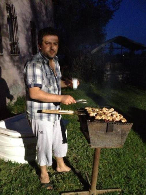 Abay Muhasebeci, 42, Istanbul, Turkey