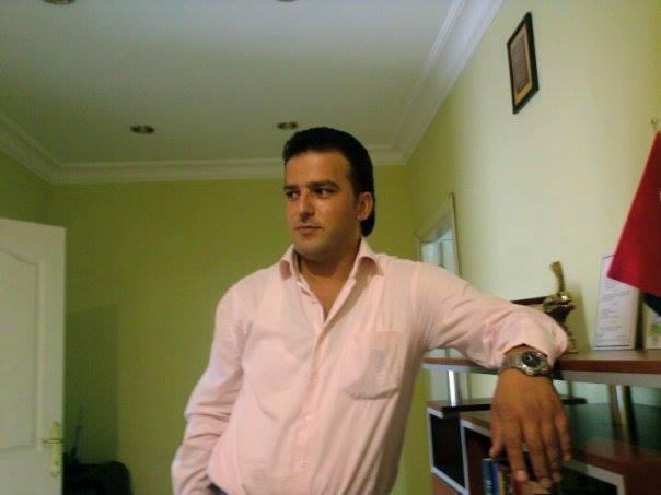 Abay Muhasebeci, 43, Istanbul, Turkey