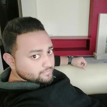 Nayar, 28, Islamabad, Pakistan