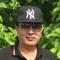Saif Amin, 42, Mumbai, India