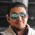 Khalid Fakhr, 37, Kuwait City, Kuwait