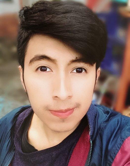 Pablo, 30, La Paz, Bolivia