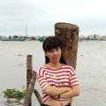 Võ Thị Kim Thu, 24, Tay Ninh, Vietnam