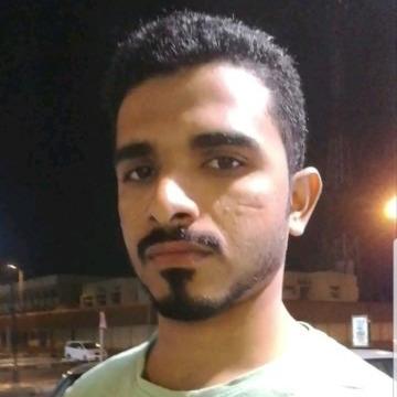 قوس قزح, 32, Bishah, Saudi Arabia
