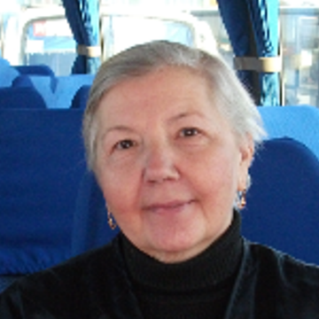 Елена, 65, Moscow, Russian Federation
