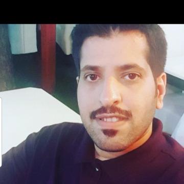 Yusif Virgal, 29, Kuwait City, Kuwait