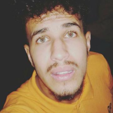 Walid, 21, Tlemcen, Algeria