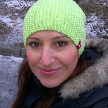 katerine, 27, Donetsk, Ukraine