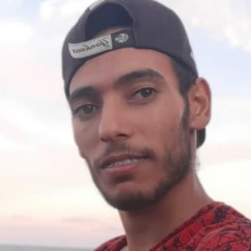 Oussema Belhadj, 27,