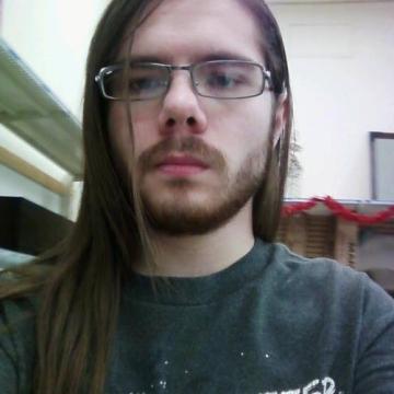 Matt Freeman, 27, Glasgow, United States