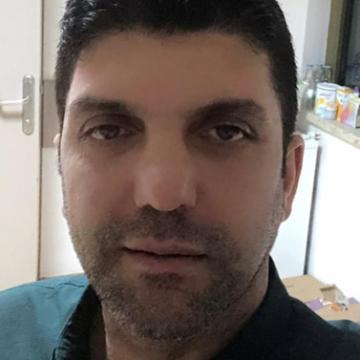 ufuk, 50, Trabzon, Turkey