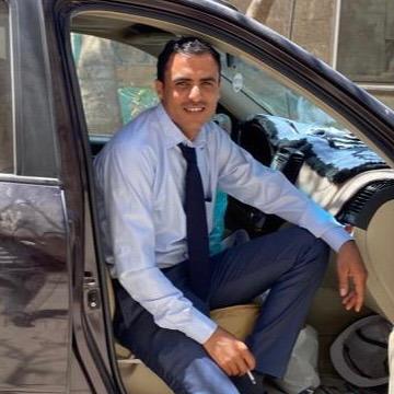 Salah, 32, Ibb, Yemen