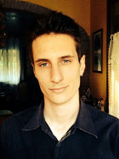Casagrande Giacomo, 27, Treviso, Italy