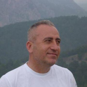 ADAM, 43, Bavly, Russian Federation