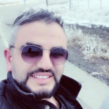 Taha özcan, 31, Ankara, Turkey