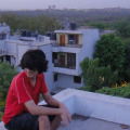 Kaustubh Sapru, 29, Ni Dilli, India