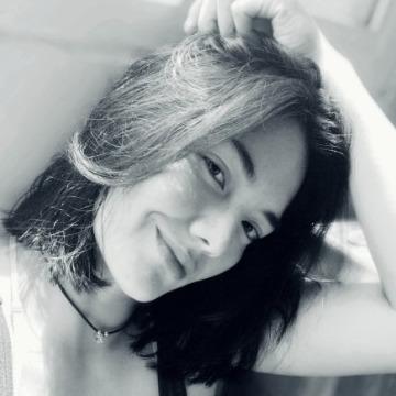 Sofía, 25, Bogota, Colombia