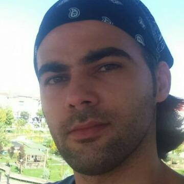 Adam, 27, Ankara, Turkey