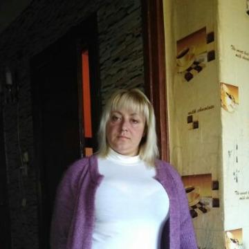 Ольга, 37, Vitsyebsk, Belarus