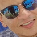Sherif Selim, 39, Cairo, Egypt