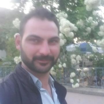 ercan, 35, Sakarya, Turkey