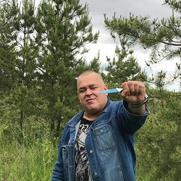 Вадим, 44, Saratov, Russian Federation