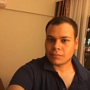Omer, 26, Istanbul, Turkey