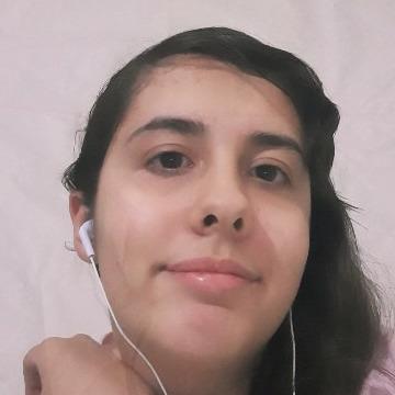 Helena, 19, Porto Alegre, Brazil