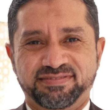 Monzer, 46, Dubai, United Arab Emirates