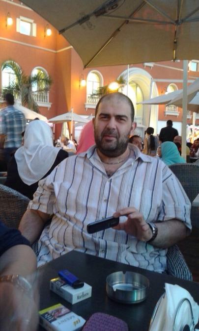 Tarek, 46, Cairo, Egypt