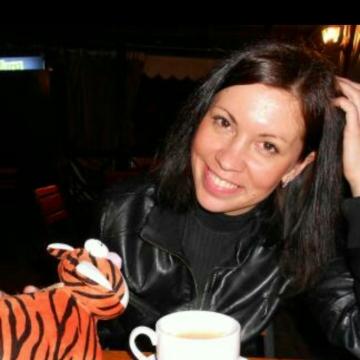 Oksana, 36, Kiev, Ukraine
