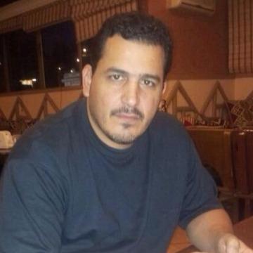 Mohammad, 45, Dubai, United Arab Emirates
