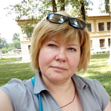 Елена, 48, Kiev, Ukraine