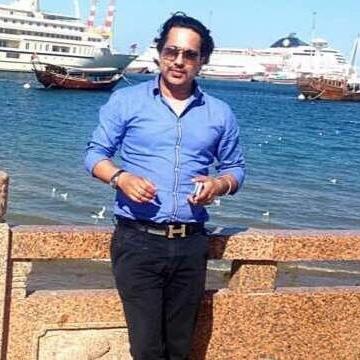 MonteCarlo, 41, New Delhi, India