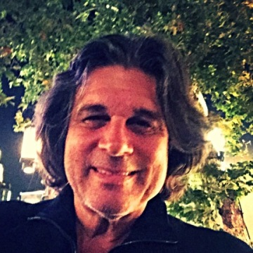 Michael, 57, Los Angeles, United States