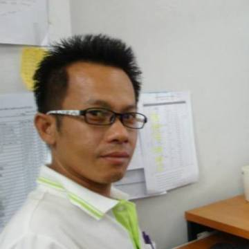ปุ้ย ป้อแอ้, 37, Bangkok, Thailand