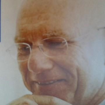 ayhan kaya, 62, Ankara, Turkey