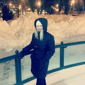 Liliya, 32, Chicago, United States