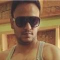 vinay patel, 29, Goa Velha, India